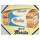 VIEW 2 CLOSEUP MERITA BREAD W/ LOAF