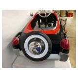 VIEW 6 W/ CONTIENTAL SPARE TIRE KIT