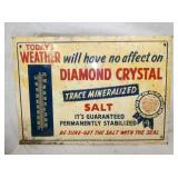 15X20 DIAMOND CRYSTAL SALT THERM.