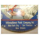 VIEW 2 CLOSEUP BOTTOM INTERNATIONAL PAINT CO.