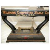 VIEW 4 CLOSEUP WILMORE STORE SCALES