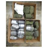 COLLECTON MILITARY CANTEENS