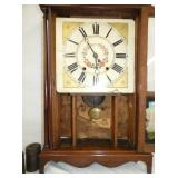 VIEW 3 17X31 ELI TERRY WEIGHT CLOCK