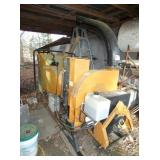 LIKE NEW WOODS MODEL 8100 WOOD CHIPPER