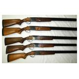 SET BAIKAL LONG GUNS