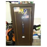 DRAKE 36 GUN AMERICAN SECURITY SAFE