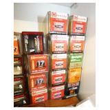 BOXES 17 HMR AMMO
