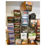BOXES 22 MAG AMMO