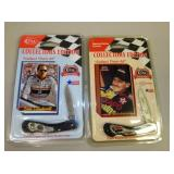 EARNHARDT, ALLISON CASE KNIFES