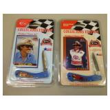 RICHARD PETTY CASE KNIVES