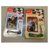 WALAS, KYLE PETTY CASE KNIFES