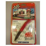 KENNY BERNSTN MAC KNIFE
