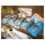 RICHARD PETTY TOY COLLECTION