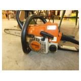 VIEW 2 CLOSEUP D14 STIHL
