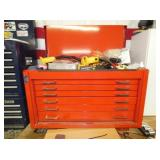 6 DRAWER MAX TOOL CHEST
