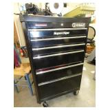6 DRAWER KOBALT TOOL CHEST