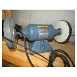 BENCH BUFFER/POLISHER