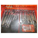 MAC TOOL WRENCHES