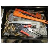 PIPE WRENCH AND OTHERS