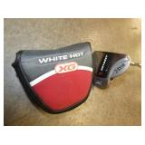 XG WHITE HOT GOLF DRIVER