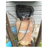 6HP 33G. CRAFTSMAN AIR COMPRESSOR