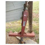 3PT HITCH TRAILER HITCH