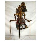 14X32 EARLY ASIAN  PUPPET