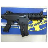 VIEW 2 MOSSBERG 715P 22 CAL.