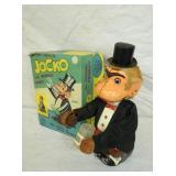 VIEW 2 JOCKO W/ORG. BOX