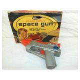 REMCO ELEC. SPACE GUN