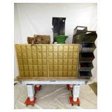 23X27 POSTAL BOXES