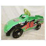 INTERSTATE BATTERIES PEDAL CAR