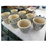 GROUP PICTURE BOWLS