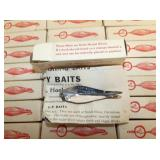 OLD STOCK LY BAITS