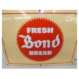 VIEW 2 CLOSEUP PORC. 19X14 BOND BREAD