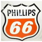 VIEW 2 OTHERSIDE PORC. PHILLIPS 66 SIGN