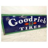 VIEW 2 CLOSE UP W/SELF FRAMED GOODRICH TIRES