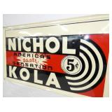 VIEW 3 RIGHT SIDE 5 CENT NICHOL KOLA