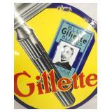 VIEW 2 PORC. GILLETTE FLANGE