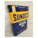 VIEW 2 OTHERSIDE SUNOCO 2G. CAN