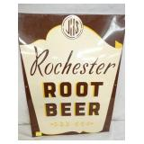 VIEW 2 EMB. ROCHESTER ROOT BEER