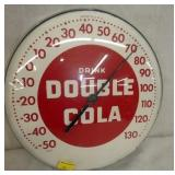 12IN. DOUBLE COLA THERM.