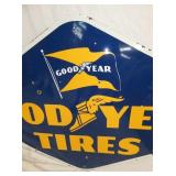 VIEW 4 CLOSEUP 94X52 GOODYEAR TIRES