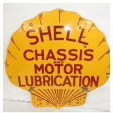 VIEW 3 OTHERSIDE SHELL CHASSIS SIGN