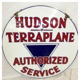 VIEW 3 OTHERSIDE PORC. HUDSON SERVICE