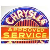VIEW 6 TOP CHRYSLER SERVICE NEON