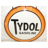 VIEW 4 OTHERSIDE CLOSEUP TYDOL GASOLINE