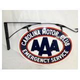 VIEW 3 OTHERSIDE CAROLINA MOTOR CLUB AAA