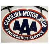 VIEW 4 CLOSE UP AAA CAROLINA MOTOR CLUB