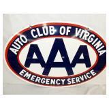 VIEW 2 OTHERSIDE AAA OF VA EMERGENCY SERVICE
